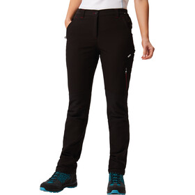 Regatta Questra Trousers Damen black/black